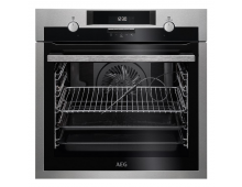 Buy Oven AEG BPE542320M 56.7 Elkor