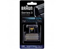 Buy Raseerimsiterad BRAUN 31B Combi Pack Elkor