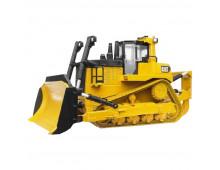 Buy Traktor BRUDER CAT large track-type tractor 2452 Elkor