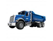 Buy Auto BRUDER MACK Granite Truck 02823 Elkor