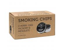 Buy Grillbrikett SAGE Smoking Chips BSM001 Elkor