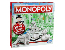 Buy Lauamäng HASBRO Monopoly C1009RUS Elkor