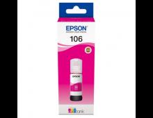 Buy Чернила EPSON 106 Magenta C13T00R340 Elkor