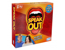 Buy Lauamäng HASBRO Speak Out C2018BAL Elkor