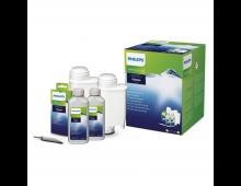 Buy Puhastusvahendite komplekt PHILIPS CA6706/47 CA6706/10 Elkor