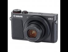 Buy Digitaalne kaamera CANON G9 X Mark II Elkor