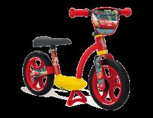 Buy Bicycle SMOBY Learning Bike comfort Cars II 7600770117 Elkor