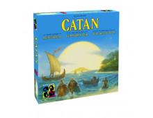 Buy Lauamäng BRAIN GAMES Katan Seafarers 190293 Elkor