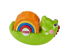 Buy Mänguasi lapsevankrisse FISHER-PRICE Stack & Rock Croc CDC48 Elkor