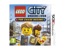 Buy 3D mängud Lego City Undercover The Chase Begins Elkor