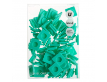 Buy Pikselid UPIXEL Large Aqua Green WY-Z001 Elkor