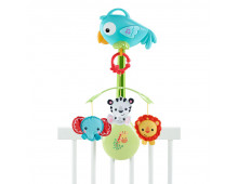 Buy Karussell FISHER-PRICE Rainforest Friends 3-in-1 Musical Mobile CHR11 Elkor