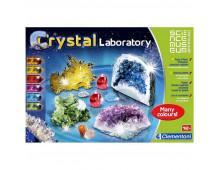 Buy Õppekomplekt CLEMENTONI Crystal Laboratory 61822 Elkor