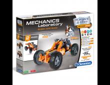 Buy Toy construction set CLEMENTONI Buggy & Quad 75031 Elkor