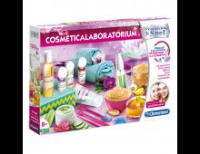 Buy Loovtegevuse komplekt CLEMENTONI Cosmetic Lab 50539 Elkor
