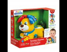 Buy Interaktiivne mänguasi CLEMMY Bubu Dog 50549 Elkor