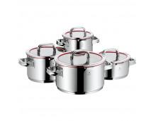 Buy Kastrulite komplekt WMF Cookware set Function 4 4-pcs 760046380 Elkor