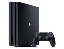 Buy Mängukonsool SONY PlayStation 4 Pro 1TB CUH-7016B Elkor