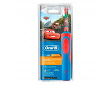 Buy Elektriline hambahari BRAUN D12.513 Kids Cars Elkor
