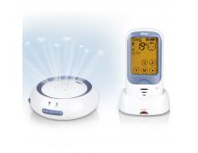 Buy Beebimonitor ALECTO DBX-62 Digital Monitor with Projector Elkor