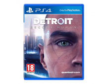 Buy Игра для PS4  Detroit Become Human  Elkor