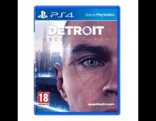 Buy PS4 mäng  Detroit Become Human  Elkor