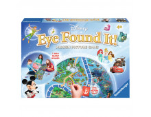 Buy Lauamäng RAVENSBURGER Disney Eye Found It! 21152 Elkor