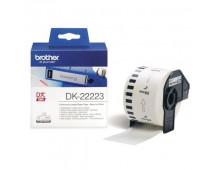 Buy Laminated adhesive tape BROTHER DK-22223 Elkor