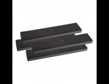 Buy Pliidi õhupuhasti filter MIELE DKF 21-1 4002515380024 Elkor