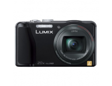 Buy Цифровая фотокамера PANASONIC DMC-TZ30EP-K Elkor