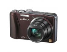 Buy Цифровая фотокамера PANASONIC DMC-TZ30EP-T Elkor