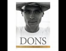 Buy Raamat Dons Notis, dziesmu, teksti, akordi Elkor