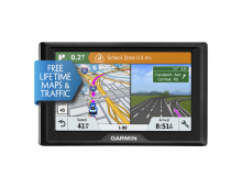 Buy GPS навигация GARMIN Drive 51 Full EU 010-01678-17 Elkor