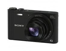 Buy Цифровая фотокамера SONY Cyber-shot DSC-WX350B DSCWX350B.CE3 Elkor