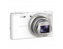 Buy Digitaalne kaamera SONY Cyber-shot DSC-WX350W DSCWX350W.CE3 Elkor