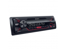 Buy In-car multimedia SONY DSX-A210UI  Elkor