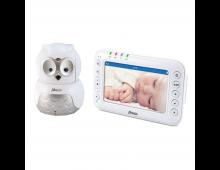 Buy Beebimonitor ALECTO DVM-210 Video Baby Monitor Elkor