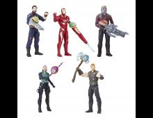 Buy Action mängukuju HASBRO Marvel Avengers E0605 Elkor
