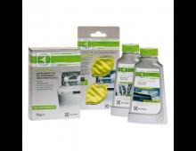 Buy Puhastusvahendite komplekt ELECTROLUX E6DK4106 902979460 Elkor