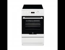 Buy Köögipliit ELECTROLUX EKC54950OW Elkor