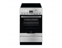 Buy Kitchen stove ELECTROLUX EKC54952OX Elkor