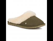 Buy Plätud EMU Jolie Military Green W10015 Elkor