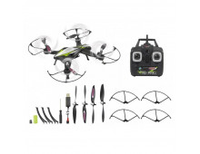 Buy Radio controlled helicopter JAMARA F1X Quadrocopter Altitude HD AHP+ 422010 Elkor