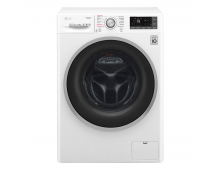 Buy Washing machine LG F4J7VY1W  Elkor