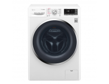 Buy Washing machine LG F4J8VS2W  Elkor