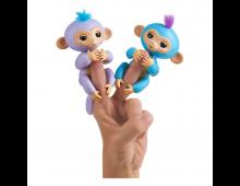Buy Interaktiivne mänguasi WOWWEE Fingerlings Playset -Teeter Totter And 2 Monkeys 3745 Elkor