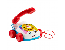 Buy Mänguasi lapsevankrisse FISHER-PRICE Chatter Telephone FGW66 Elkor
