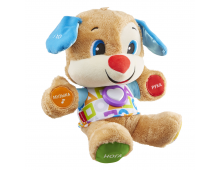 Buy Mänguasi lapsevankrisse FISHER-PRICE Laugh & Learn Smart Stages Puppy Ru FPN77 Elkor
