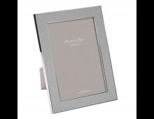 Buy Pildiraam ADDISON ROSS Faux Shagreen Grey FR1084 Elkor