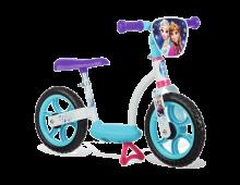 Buy Bicycle SMOBY Learning Bike comfort Frozen 7600770106 Elkor